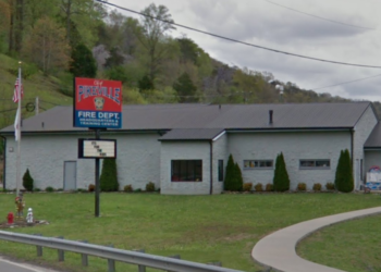 Pikeville Ky Fire Station No. 1