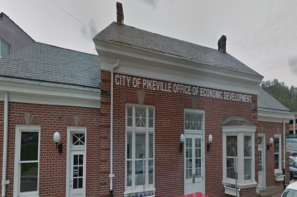 city of Pikeville Office of Economic Development
