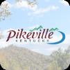 Visit pikeville website icon