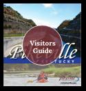 Visitor Guide icon