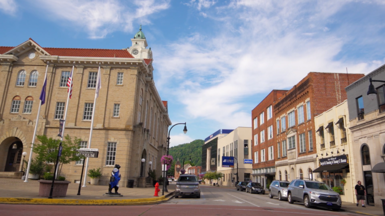 Commercial Historic District