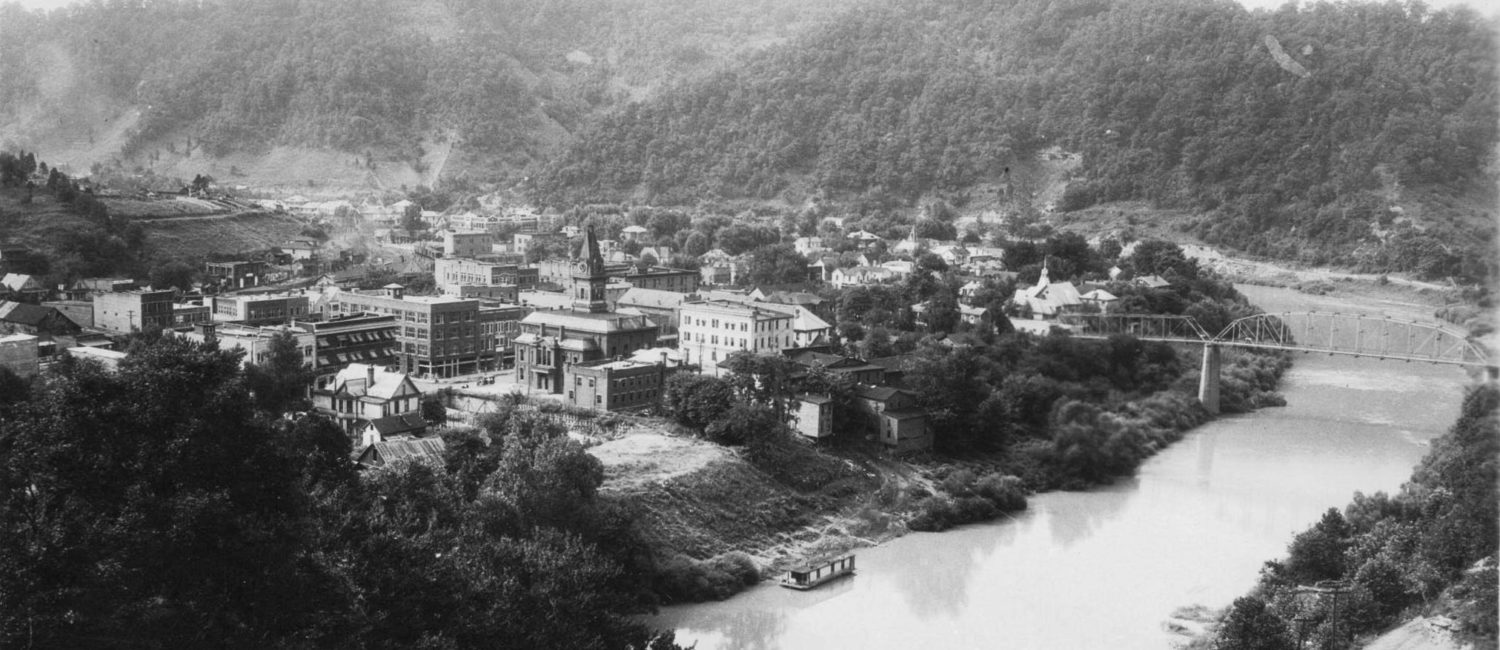 PIKEVILLE 1915-1920